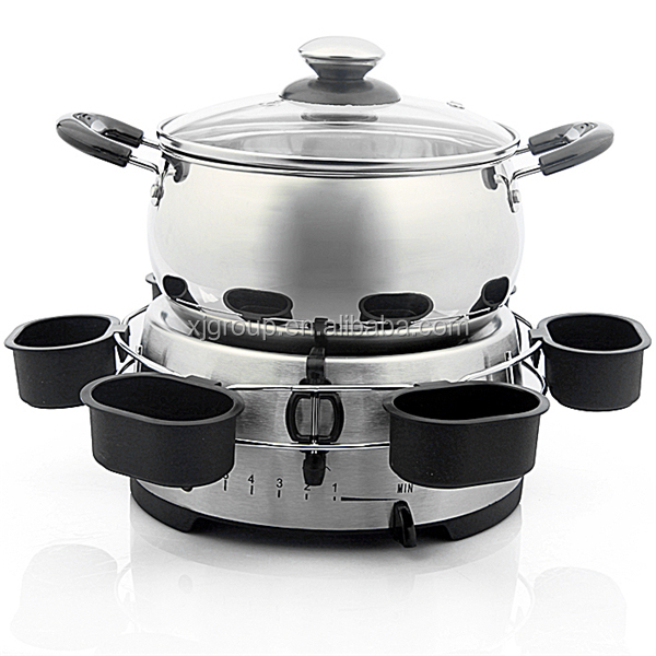 home kitchen appliances fondue pot XJ-9K109