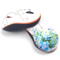 beautiful design with good quality wireless mouse