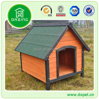DXDH011 low cost prefabricated wood houses (BV assessed supplier)