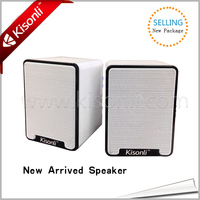 Beautiful Package 3 Inch subwoofer Speaker Active Type