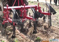 Classic Cultivator With Pipe