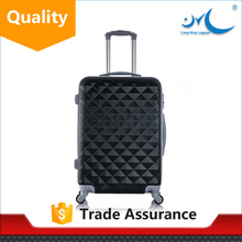 Hard shell 20 inch trolley case /trolley luggage / lugage bag with universal wheels