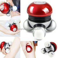 electric vibrating massager Creates Massage in the Palm of your Hand