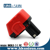 Replacement power tool battery for GSR 12-Volt Lithium Ion Battery