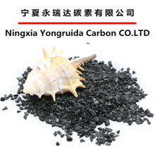 Calcined anthracite coal carbon additive with Low price