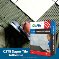 EN12004 Super Bonding C2TE Rapid Set Tile Adhesive
