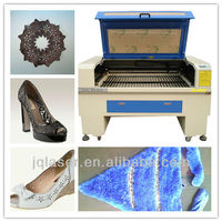 Leather shoes - upper/vamp/sole/tread emgraving machine