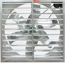 50'' industrial exhaust fan for cooling