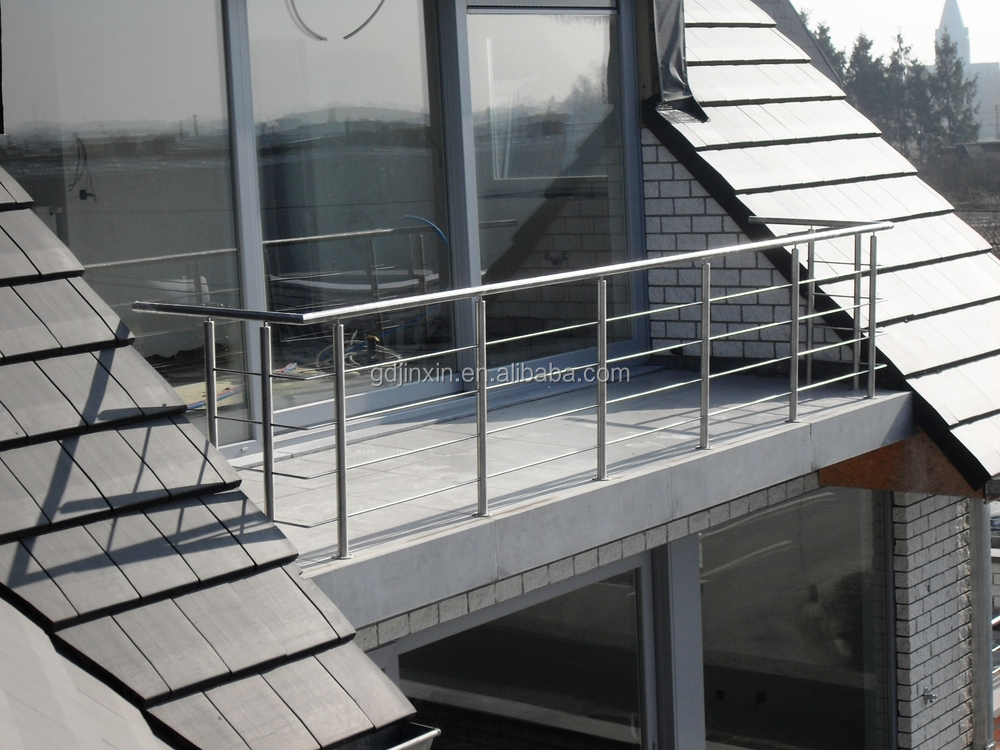 Stainless steel lowes wrought iron railings used metal