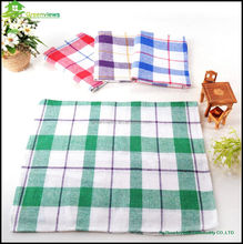 Wholesale cotton tea towel fabric dish towel tea towel organic cotton tea towe