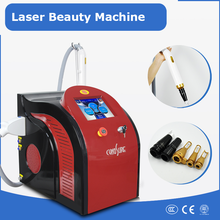 New Arrival portable picosecond laser q switched nd yag laser tattoo removal and pigmentations