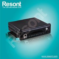 Resont Remote Monitoring Vehicle Video Surveillance Real Time CCTV kodicom kmc-8800 dvr card