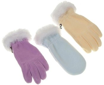 WINTER GLOVES & MITTENS