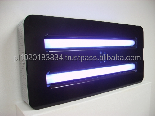 "INSECT KILLER, UV LAMP, INSECT LIGHT TRAP ""FLY WALL"""