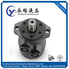 supply orbit hydraulic motor BMR 250 low speed for grass cutter
