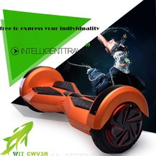 Max load 120 kg two wheel 8inch electric scooter for outdoor sport