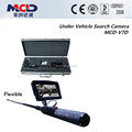 High Quality Access Control Under Vehicle Security Inspection Camera MCD-V7D