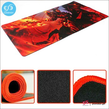 Wholesale Universal Product Custom Printed Computer Game Mouse Pad