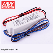Meanwell 20W 700mA Waterproof Eletronic LED Driver LPC-20-700 IP67