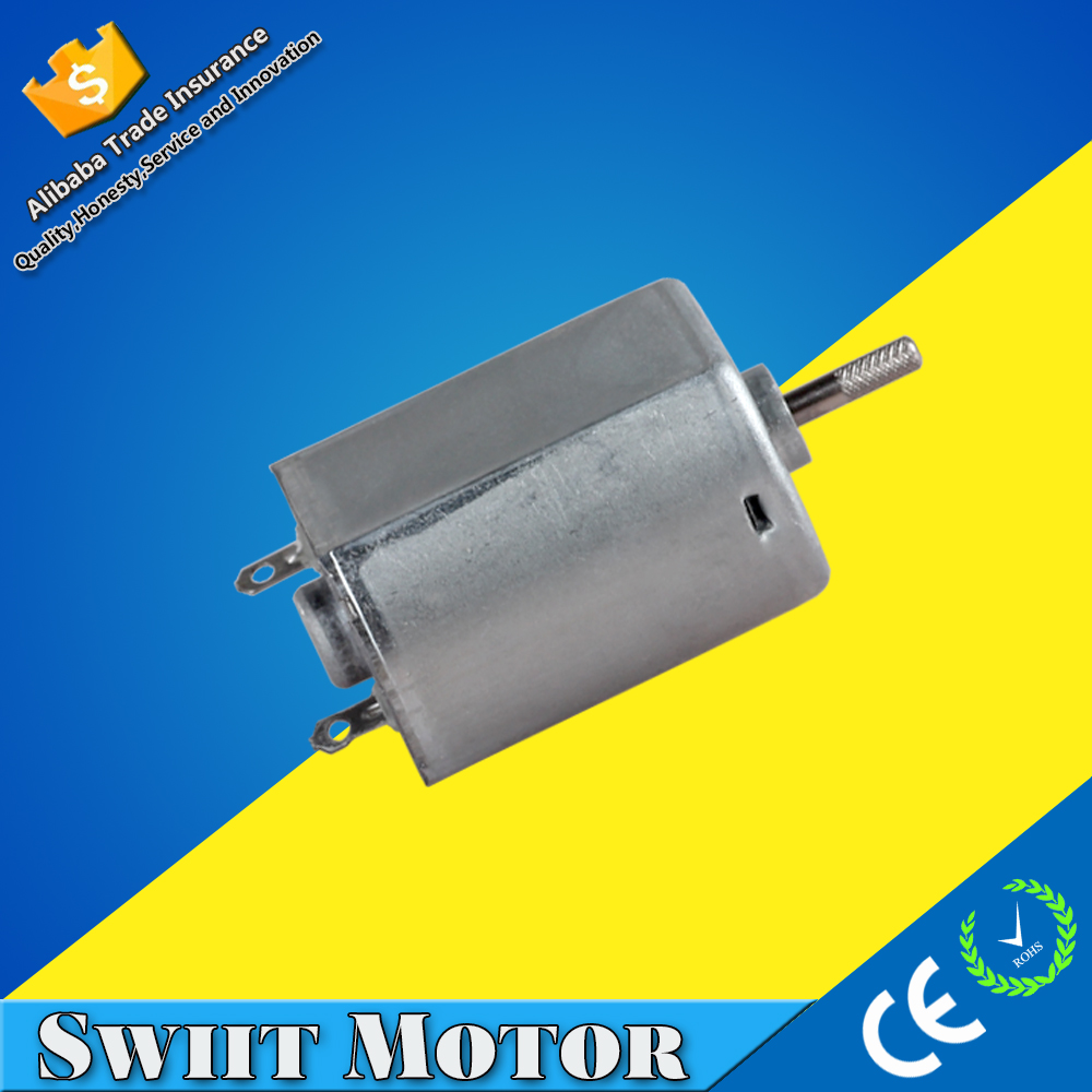 2017 Hot sale 20000rpm Toy electric boat motor