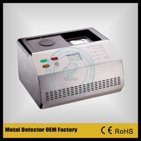 security explosives detector,Laser Raman Spectrometer Drug Detector