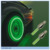 Car Decoration colorful light LED Wheel Light