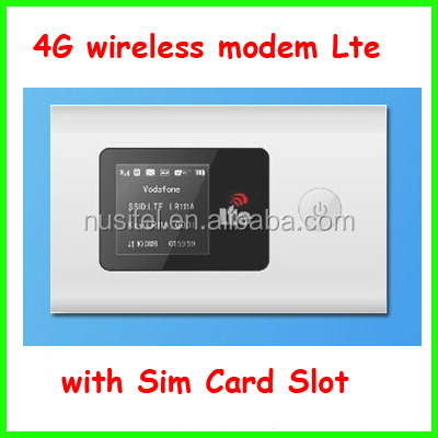 low price pocket wifi 3g wireless router LTE 3g 4g wireless modem router with sim card slot