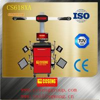 laser bluetooth four wheel alignment