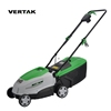 VERTAK Over 15 years experience garden new electric lawn mower