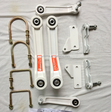 4x4 pickup suspension sports Fortuner rear balance arms control stabilizer