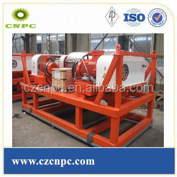 Online shop China Used Oil Drill Decanter Centrifugal Dewatering Machine