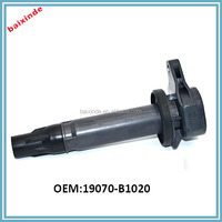 Great Invention Ideas OEM 19070-B1020 Ignition Coil Assembly for TOYOTAs Soluna Vios