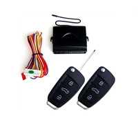 central door lock remote entry release output 12v 24v remote control unit keyless entry system