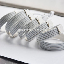 100% Original cable for iphone 5/6/6 plus , micro usb cable for iphone 6 , ios 8 / 9data cable for iphone 6