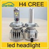 H11 Led Headlight High Lumen Hid/ H4 H7 H8 H9 H10 H11 9004 9005 9006 9007 Led Car Headlight