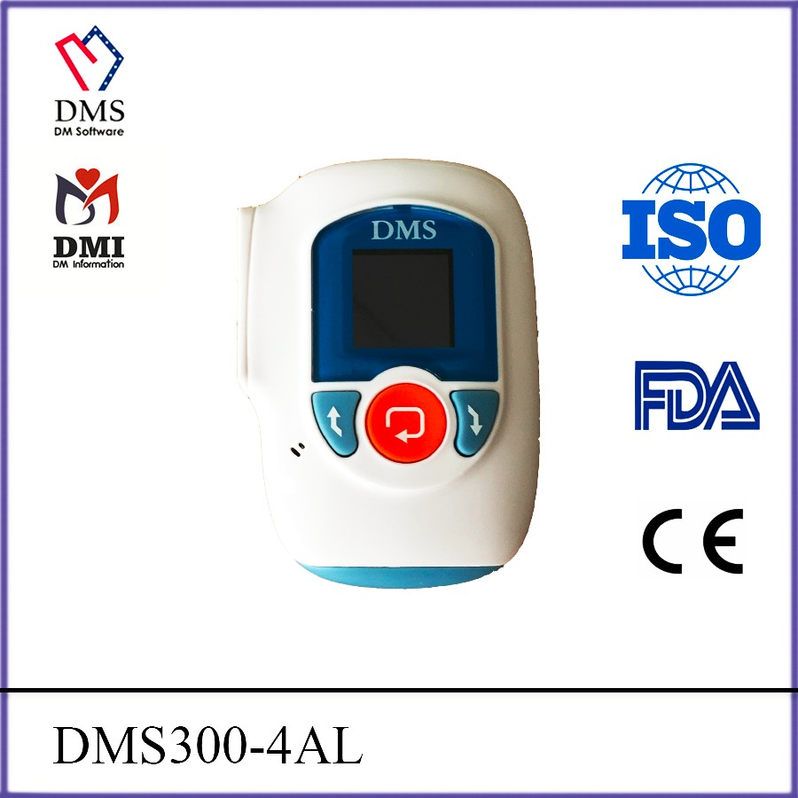 DMS300-4AL health and medical test ecg machine FDA, CE, ISO13485 certificate cardiac holter monitor