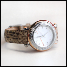 new product handmade weave DIY lady watch fashion watch women