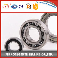 Made in China 61892 deep groove ball bearing