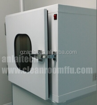 factory design and direct sale transfer window/transfer box /pass box