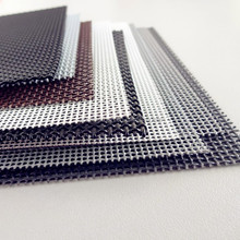 Stainless steel security wire mesh window guard insect screen (Factory price in China)