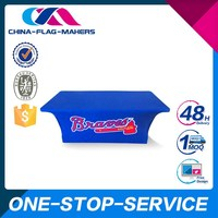 Top Quality Cheaper Price Customize Advertising Spandex Table Covers