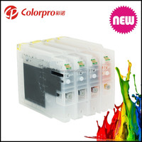 refillable for Epson T7541XL /T7542XL/T7543XL/T7544XL for Epson WF-8090DW