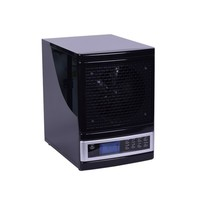 Alpine/US hot sales air purfiier/7 stages air purifier/Ecoquest/Atlas/Springco/ HEPA air purifier with most complete functions