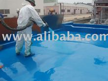 High quality Polyurea (spraying coating)