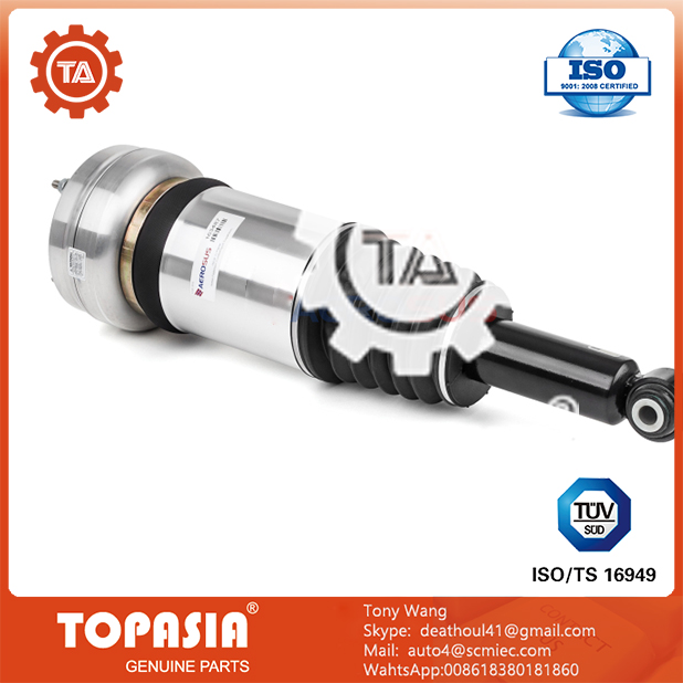 TOPASIA Air Shock Absorber For Jaguar XJ60 Rear C2C41341 C2C41343 C2C41346