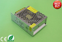 3A. 5A. 10A 12V Led Power Supply Waterproof IP65/ IP67