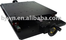 High Load Z Axis Aluminium Alloy Manual Linear Stage