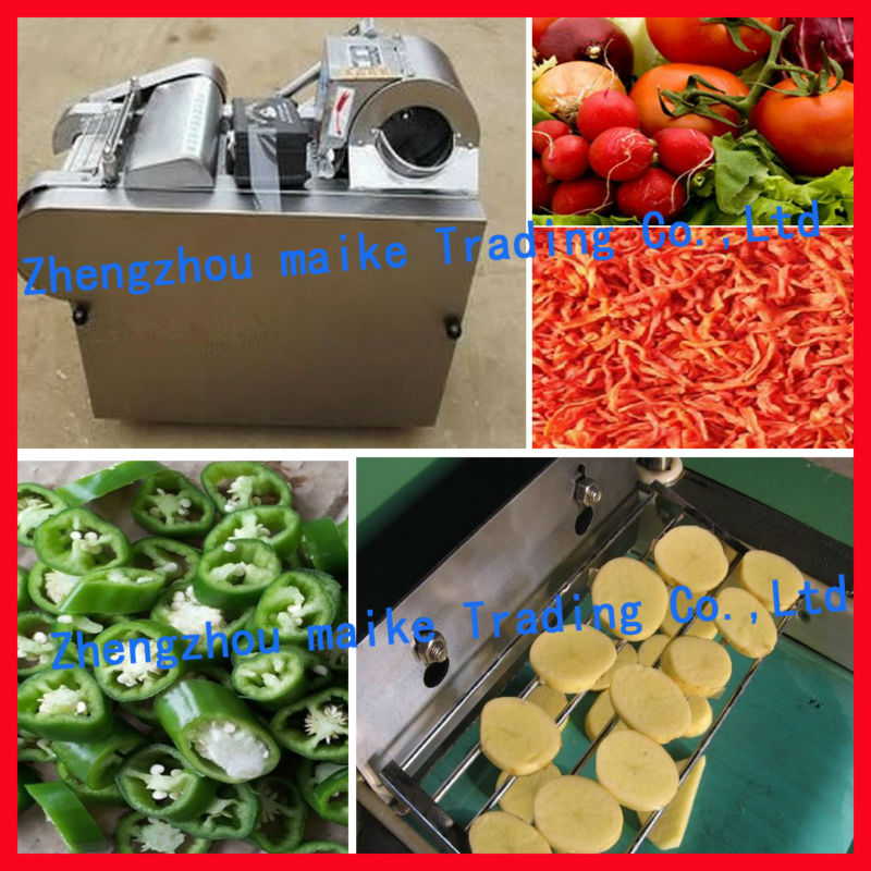 China good different shapes fruits and vegetables cutter
