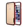 Ultra Thin Dual Color Deff Cleave for iPhone 6 Aluminum Bumper Case