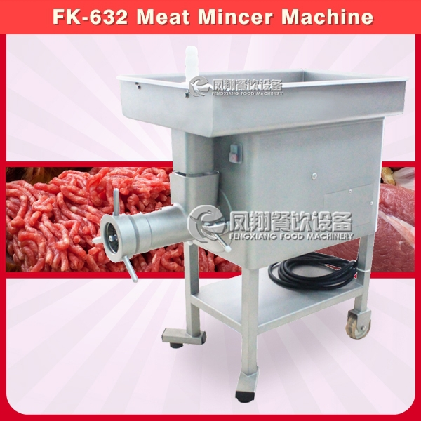 FK-632 FengXiang good quality stainless steel meat grinder machine